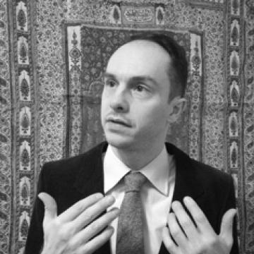 Gavin Russom